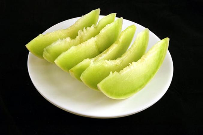 550g de melon