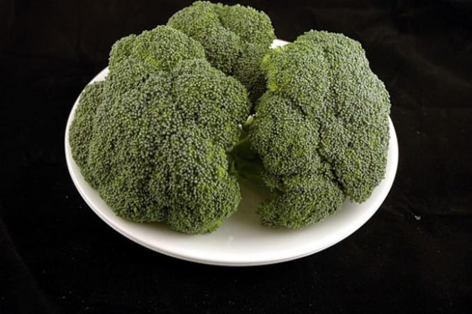 600g de brocolis