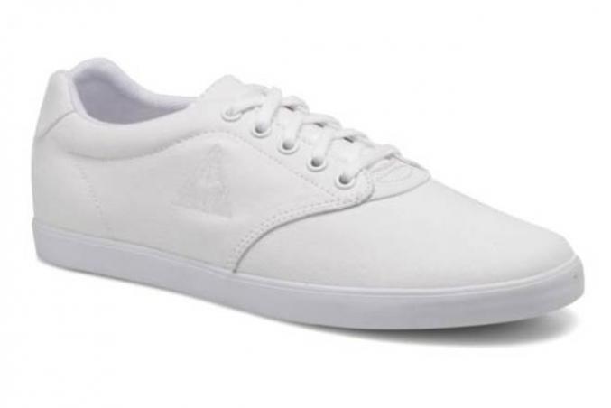 Sneakers légères et aérées Le Coq Sportif, 45€