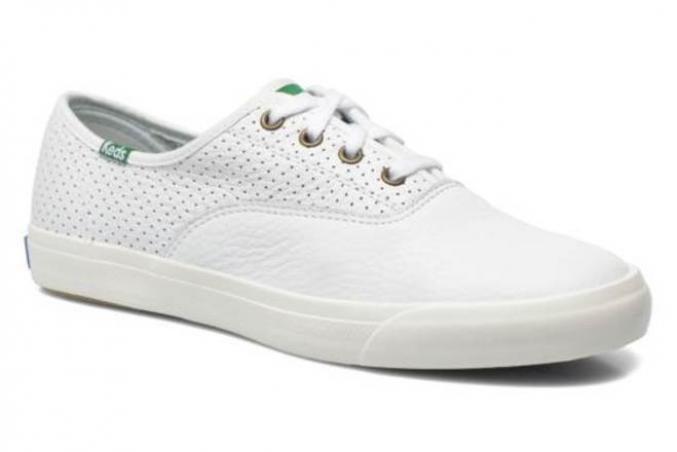 Sneakers style tennis rétro Keds, 71,99€