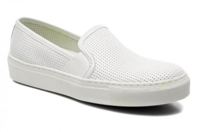 Sneakers slip-on Bronx, 90€