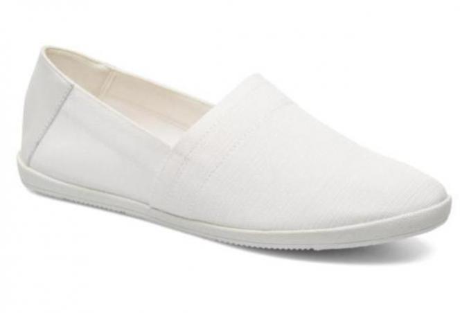 Sneakers style espadrilles Vagabond, 60€