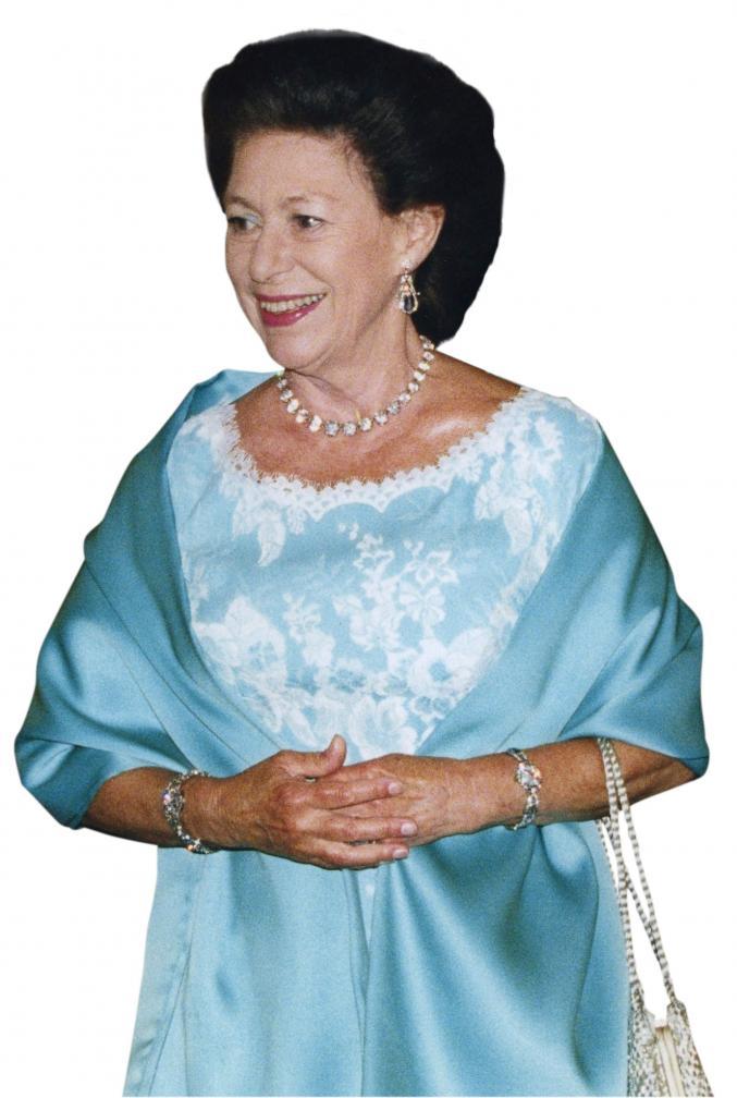 Margaret d'Angleterre