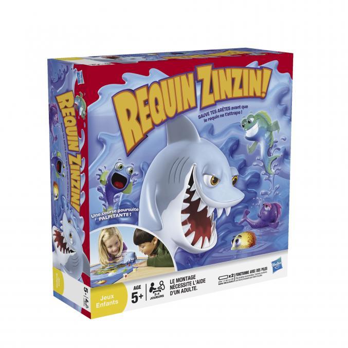 Requin zinzin