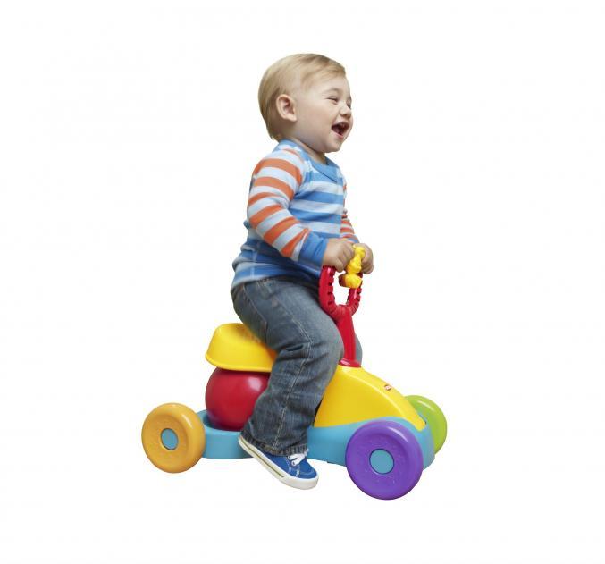 Bounce n ride 2