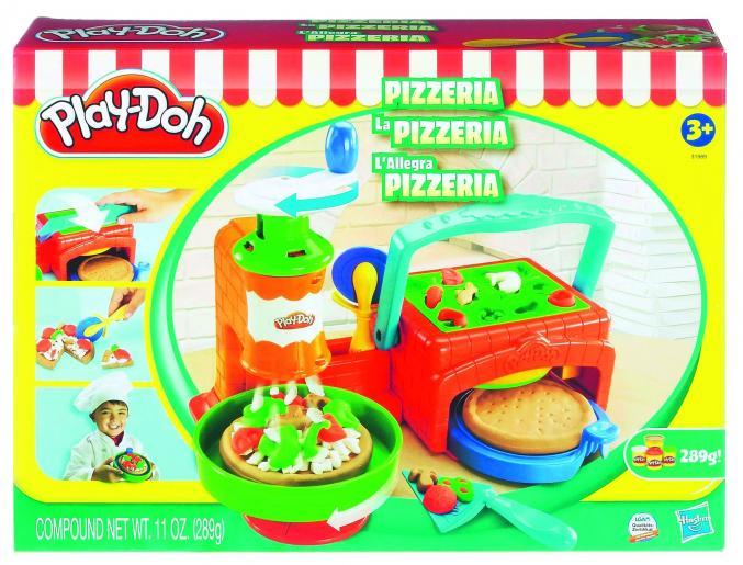 Pizzeria box