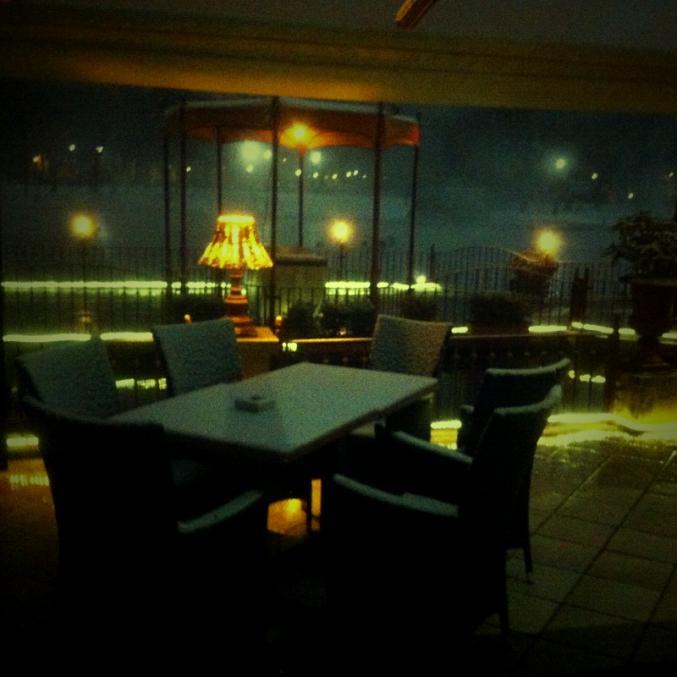 Citytrip à Budapest: Robinson