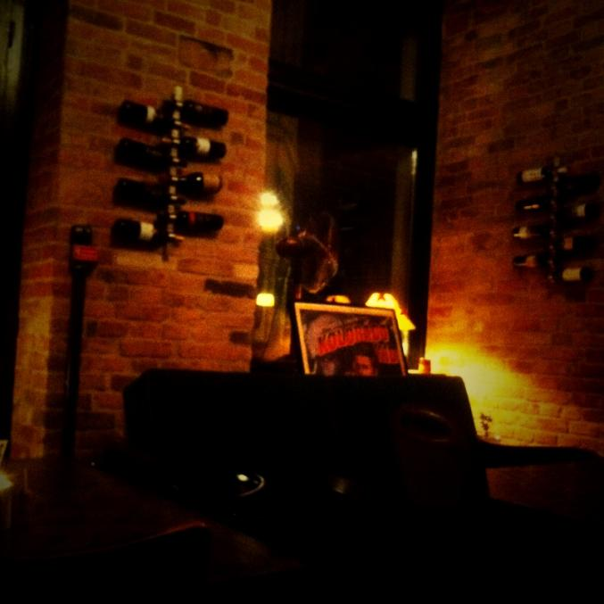 Citytrip à Budapest: Doblo Wine Bar