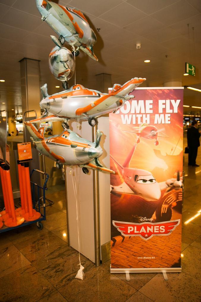 Film pour enfant: Planes