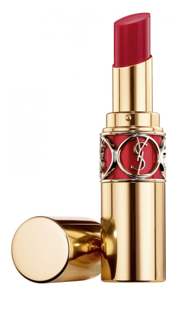 Rouge Volupté Shine (Yves Saint Laurent)