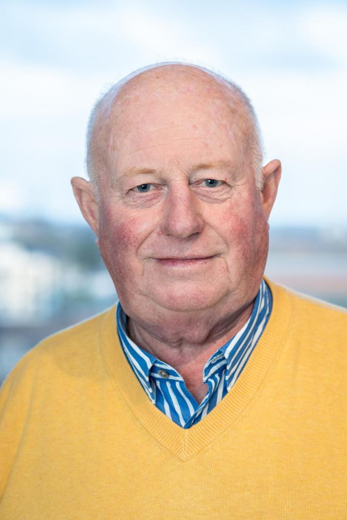 Ronny Rogge.©Kurt De Schuytener Kurt De Schuytener