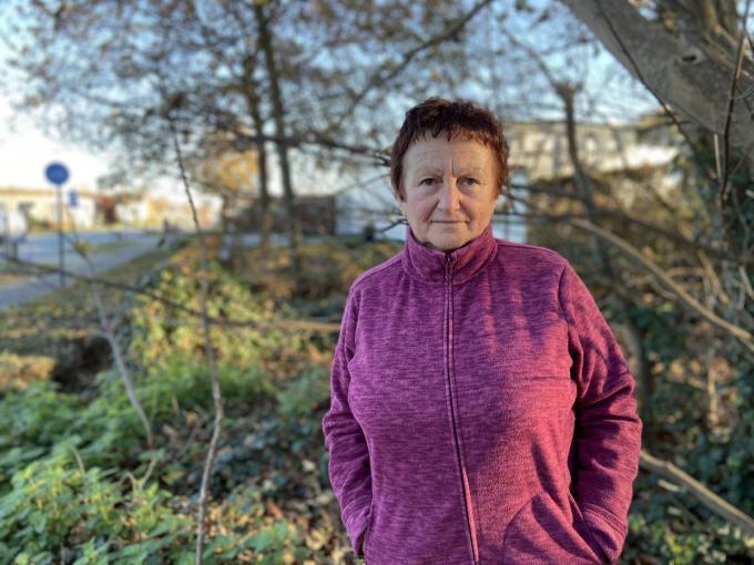 Martine Gheysens, een heel leven in de zorg© KVdm