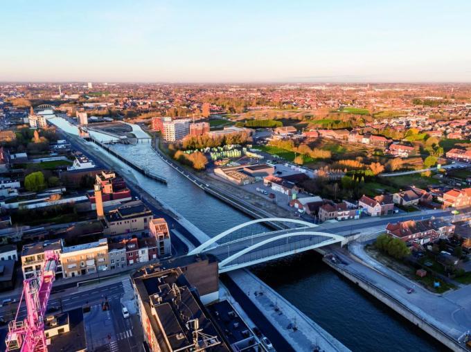 © De Vlaamse Waterweg