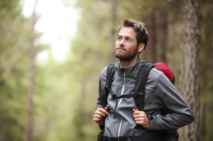 """Peter Bossu pleit voor meer bos: """"Het is een klimaatbuffer, zuurstoftank, biotoop voor zoveel organismen en bij uitstek een van de geliefkoosde recreatiegebieden van de mens.""""© iStock"""