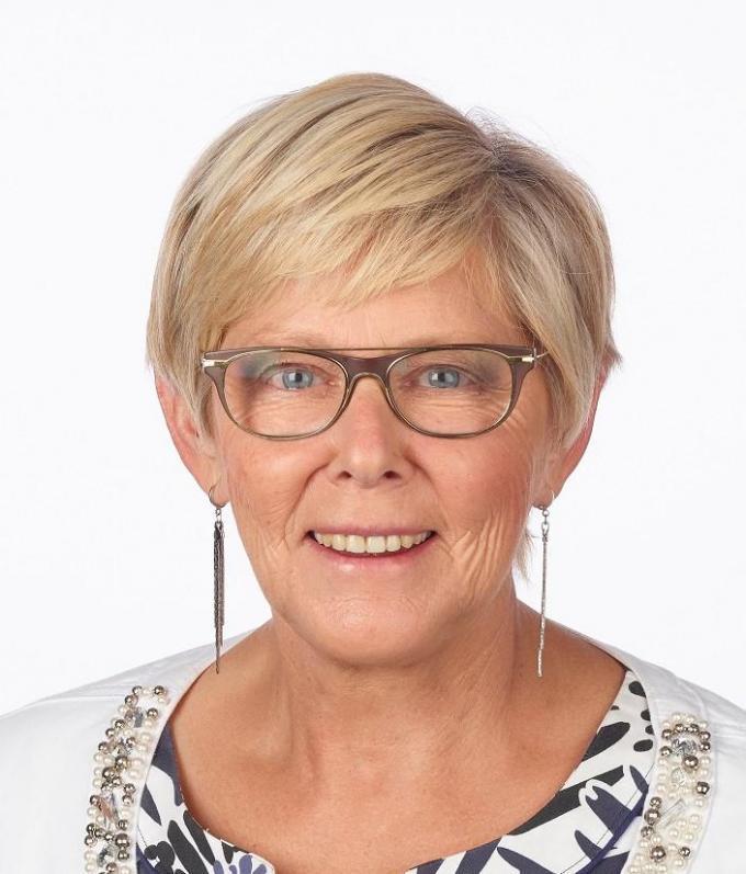 Magda Deprez. (GF)