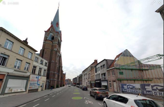 ©Seel Seynhaeve Stad Kortrijk