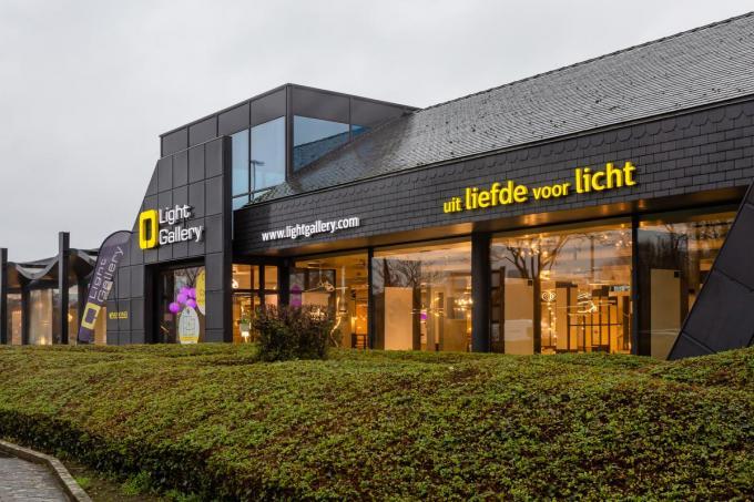 Light Gallery Brugge sluit weldra de deuren.©Davy Coghe Davy Coghe