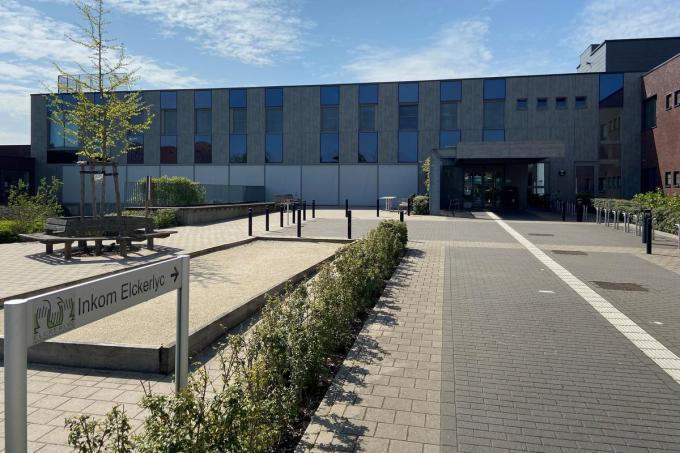 In woonzorgcentrum Elckerlyc in Wevelgem werd een eerste bewoner positief getest op het coronavirus.© foto SLW