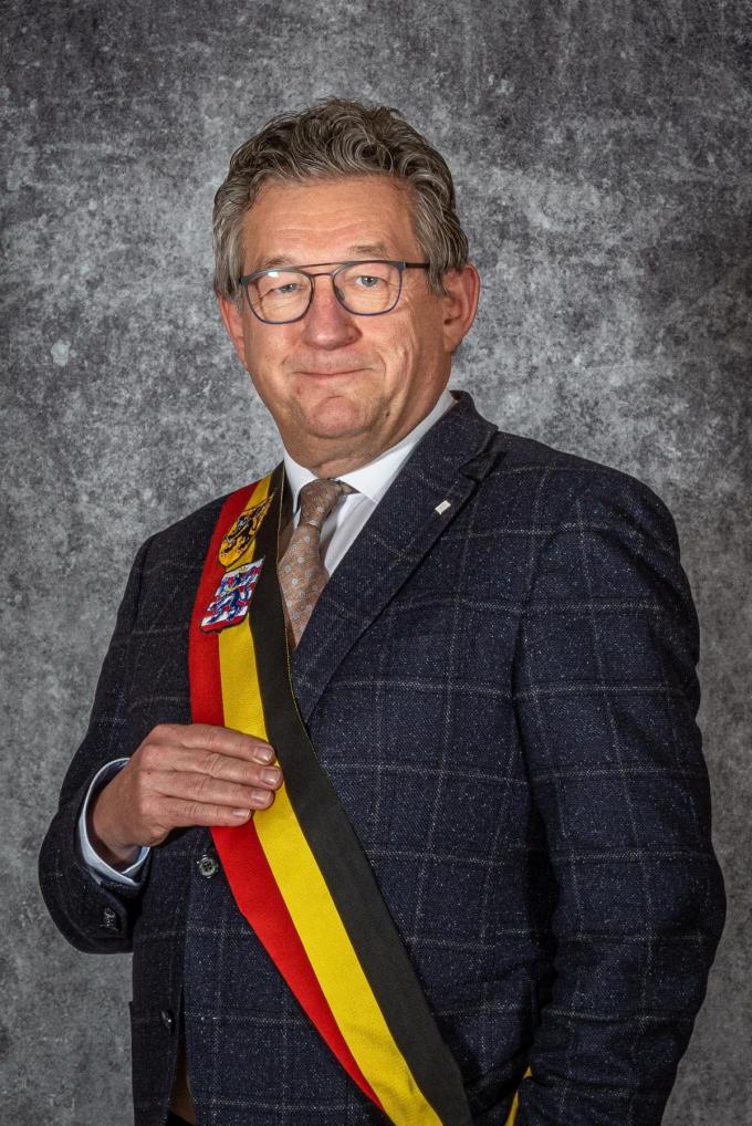 Dirk De fauw© Christophe De Muynck