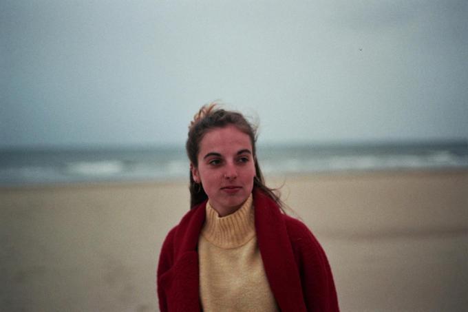 Angie Vyvey.© GLO