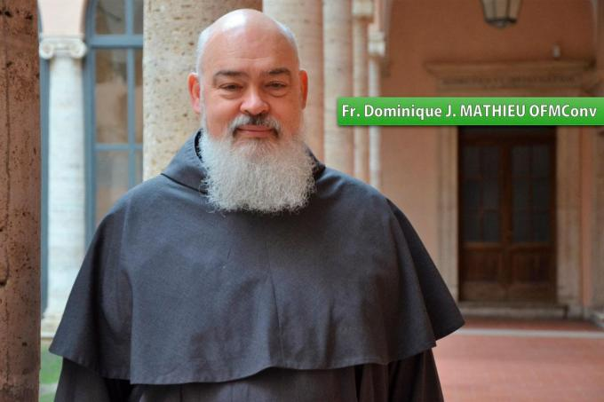 Dominique Mathieu.© www.ofmconv.net
