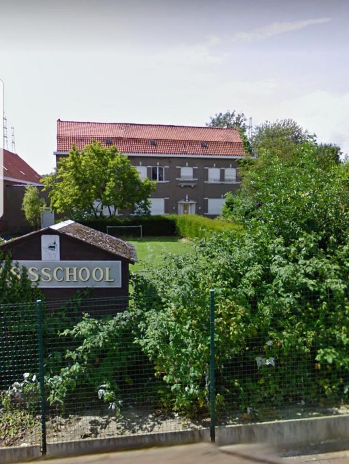 Leefschool Groene Poortje in Kaster.© GV
