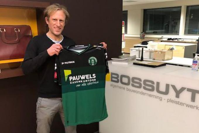 Stijn Meert wordt volgend seizoen de nieuwe trainer van KM Torhout.© GF
