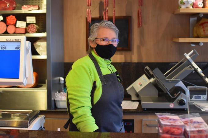 Brenda Vandaele van De Biekorf. (Foto TOGH)
