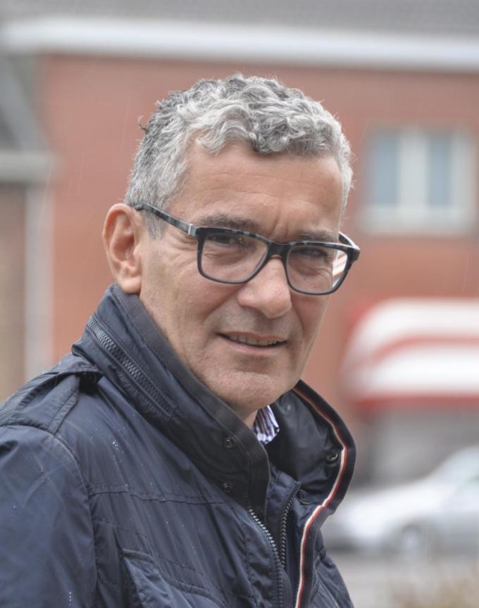 Burgemeester Stephan Mourisse.© RVL
