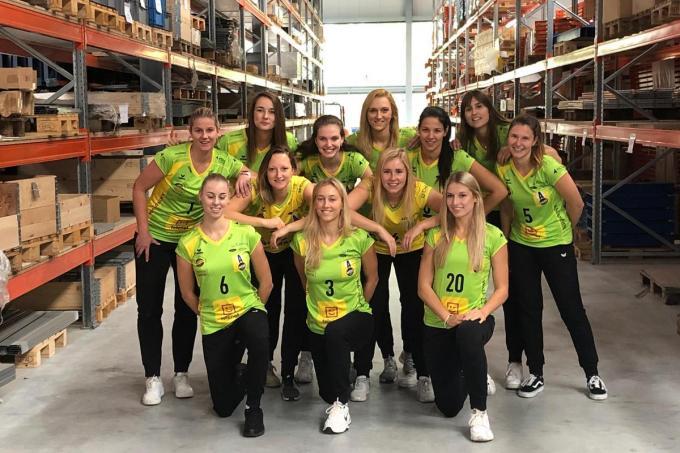 Hermes Oostende ziet de reguliere competitie nog vroeger aflopen dan eerst gepland.© foto PR