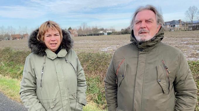 Ellie Meijerink en Jack Gelens: Ezels zijn we al, maar echte Kuurnenaren zullen we nooit zijn© KVdm