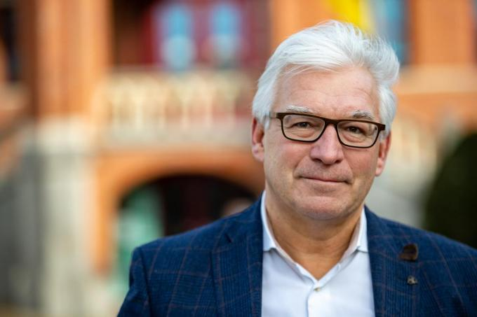 Piet De Groote.© (Foto BELGA)