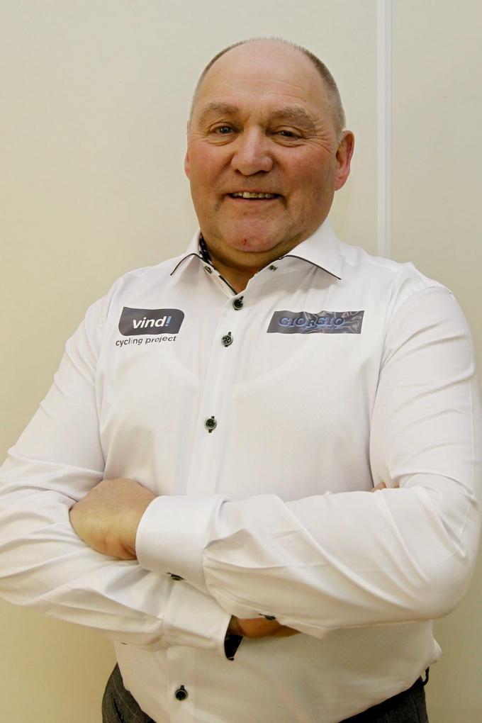 Ivan Depoorter. (foto Coghe)©GINO COGHE Foto Coghe