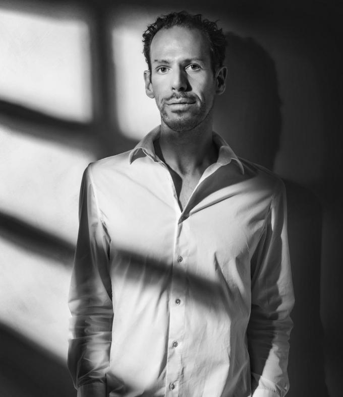 Wesley Dombrecht haalt de shortlist van de Sony World Photography Awards met zijn reeks Reminisce. (gf)