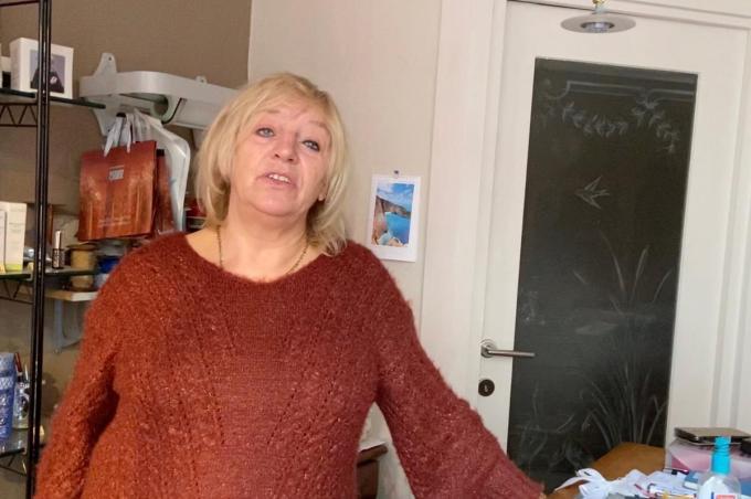 Lieve Depoorter baat al 42 jaar haar zaak 'Femke' uit© KVdm