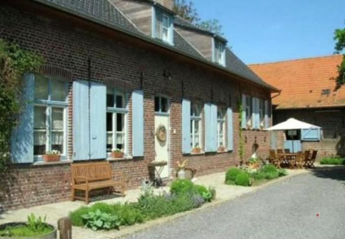 Logiesondernemingen kunnen bij Toerisme Vlaanderen een steunbedrag aanvragen tussen de 5.000 euro en de 200.000 euro.© Westtoer
