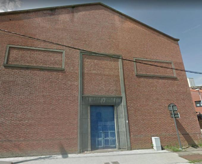 Op de oude site Dumont-Wyckhuyse wil de El Nour-moskee een nieuwe moskee bouwen.