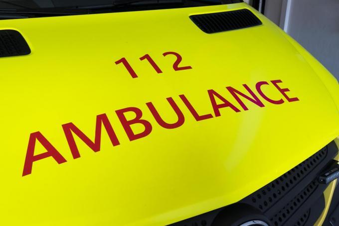 De slachtoffers verzuimden een ambulance te bellen om het slachtoffer te helpen©Tom Brinckman Tom Brinckman