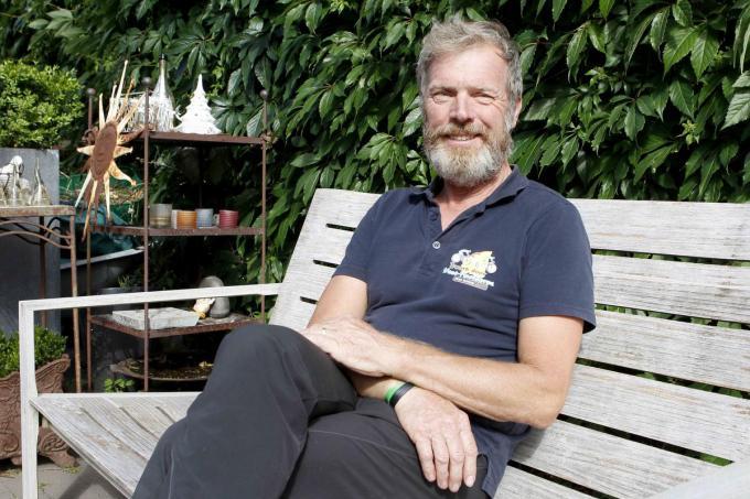 """Rik Goethals van Ichtegem Sportief: """"Derde keer, goede keer!""""© Foto Coghe"""