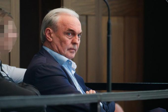 André Gyselbrecht kan niet meer als huisarts aan de slag.©KURT DESPLENTER BELGA