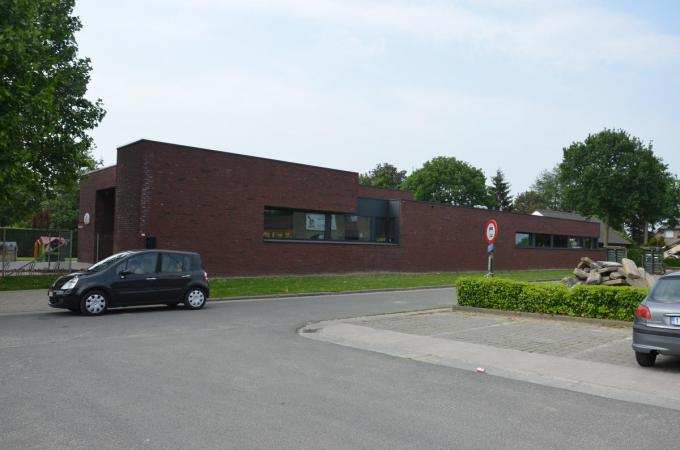BKO Buitenbeentje in Langemark. (Foto TOGH)
