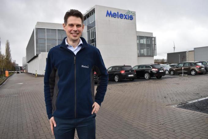 """Stijn Dieusaert: """"Ik ben zelf geen West-Vlaming, maar het West-Vlaams ondernemerschap zit hier wel.""""© TOGH"""