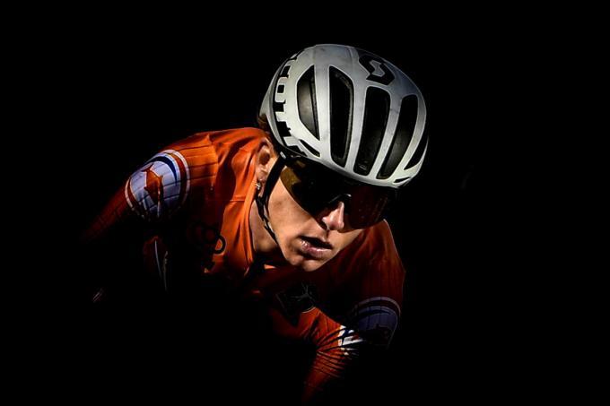Het WK wielrennen nadert.© BELGA