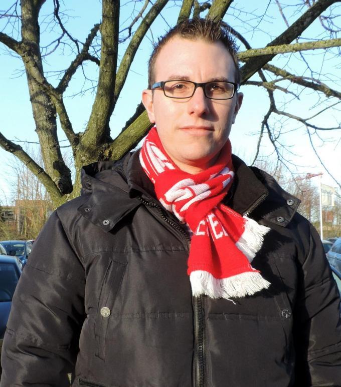 Johan Dierendonck fungeerde tien jaar als voorzitter van KEG en doet er nu een tweede termijn bij.© FRO