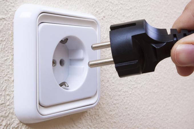 Tijdens de gemeenteraad kwam onder meer de elektriciteitsfactuur ter sprake.© iStock