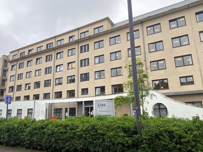 Vanaf 8 mei komen er ook een aantal versoepelingen in de Vlaamse woon-zorgcentra.© JRO
