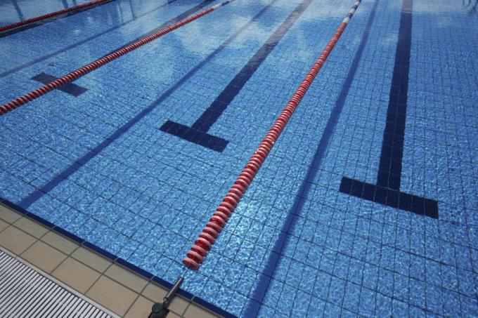 De gemeente wil op Grasduinen het nieuwe zwembad voorzien.© Getty Images