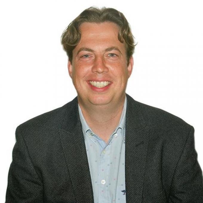 Pieter Callens is een talentvol advocaat en ziet nu af van een politieke loopbaan in Ardooie© GF