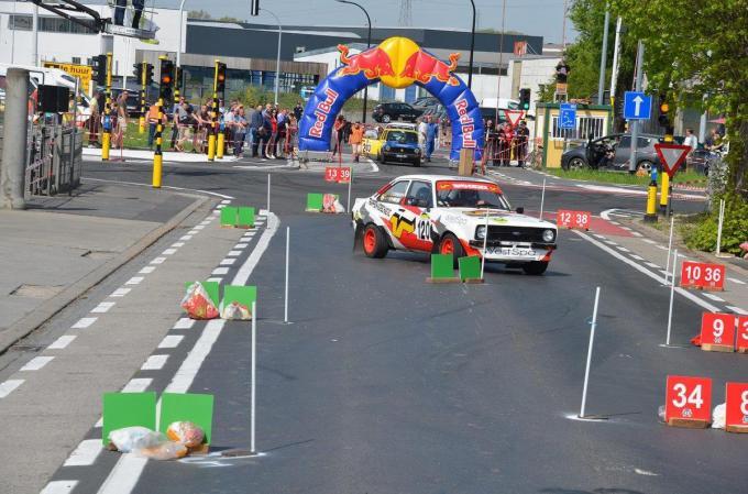 De Hermicuda Slalom wordt ook dit jaar geannuleerd.© foto BRU
