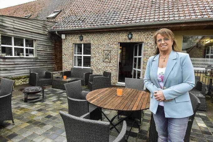 Marleen Ryckebosch geeft eind juni de fakkel door aan de nieuwe uitbaters maar blijft hen bijstaan.